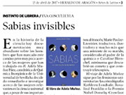 Sabias invisibles